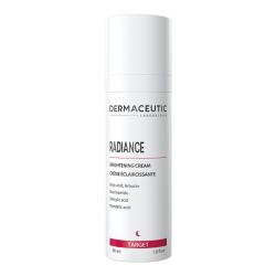 Dermaceutic radiance crème éclaircissante 30ml