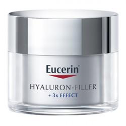 Eucerin hyaluron-filler +3x effect soin de jour spf30 50ml