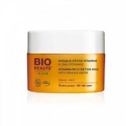 Nuxe bio masque détox vitaminé 50ml
