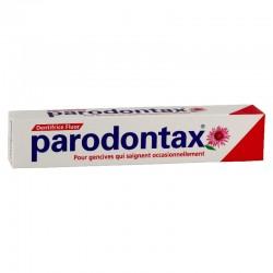 Parodontax dentifrice au fluor 75ml