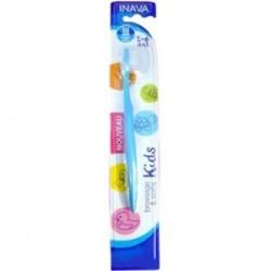Inava brosse à dents enfants 2-6 ans