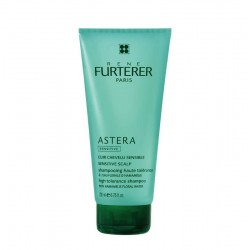 René furterer astera sensitive shampooing haute tolérance 200ml