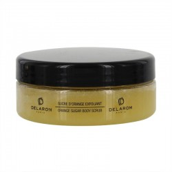 Delarom sucre d'orange exfoliant 200 ml
