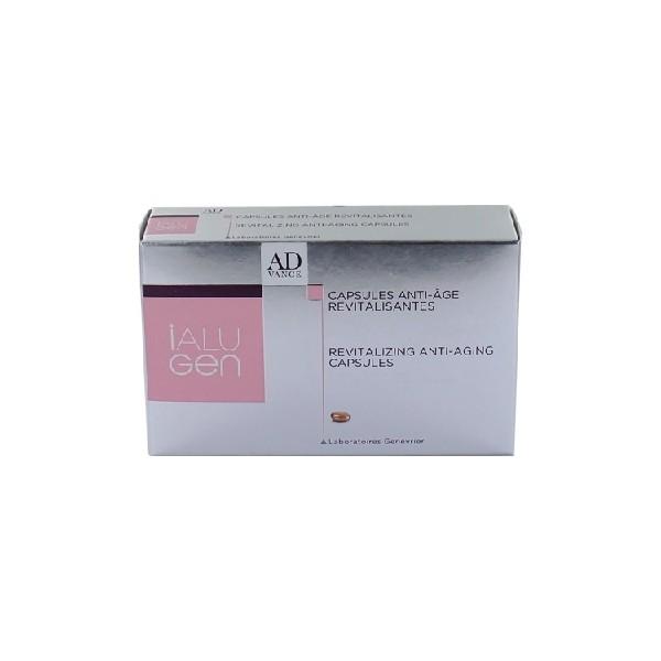 Ialugen 30 capsules anti âge revitalisantes