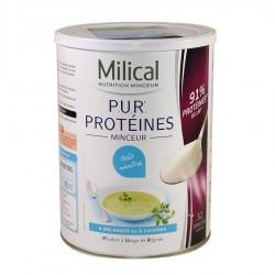Milical pure protéines gôut neutre 400g