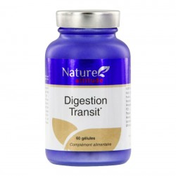 Nature attitude digestion transit 60 gélules