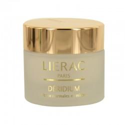 Liérac déridium crème peaux normales et peaux mixtes 50ml