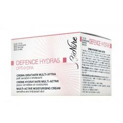 Bionike defence hydra 5 opthydra crème hydratante multi-active 50ml