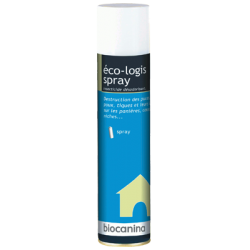 Biocanina eco logis insecticide spray 300ml