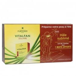 René furterer vitalfan solaire 2 x 30 capsules
