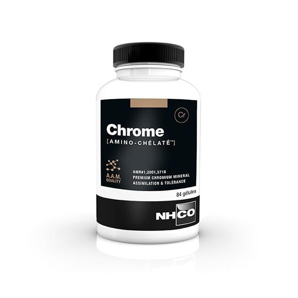 Nh-co chrome 84 gélules