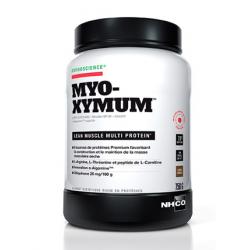 Nh-co myo-xymum chocolat 750gr