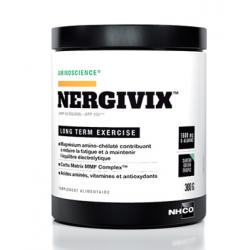 Nhco nergivix saveur green tropic endurance résistance 300 g