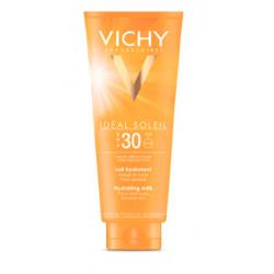 Vichy idéal soleil lait hydratant ip30 300 ml