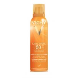 Vchy idéal soleil brume hydratante ip50 125 ml