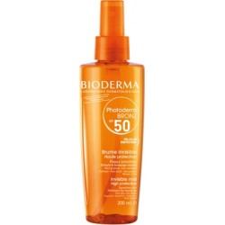 Bioderma photoderm bronze brume spf50 200 ml