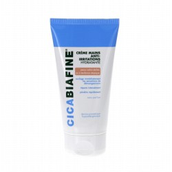 Cicabiafine crème hydratante corporelle anti-irritations 200 ml