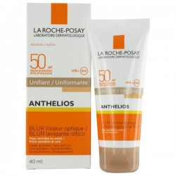 La roche posay anthelios soin unifiant spf 50 40ml