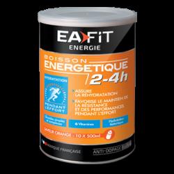 Eafit boisson energétique 2-4h orange sanguine 500g