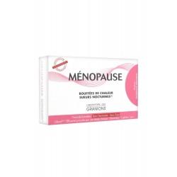 Ea pharma granions ménopause 28 gélules