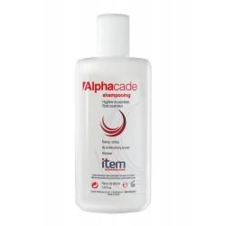 Item shampooing alphacade etats squameux 200ml