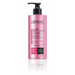 Lierac ultra body lift 10 gel drainant anti-capitons 400ml