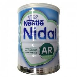 Nestlé nidal lait 1er âge ar 800g