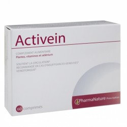 Pharma nature activein 180 gélules