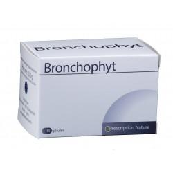 Pharma nature bronchophyt 15 gélules