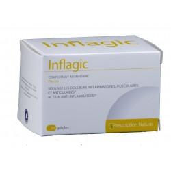 Pharma nature inflalgic 30 gélules