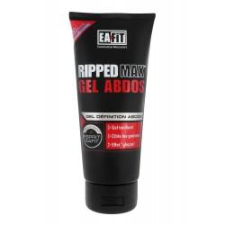 Eafit ripped max gel définition abdos 200 ml