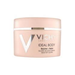 Vichy ideal body baume peau sensible 200ml