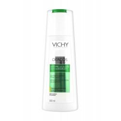Vichy dercos shampooing traitant anti-pelliculaire cheveux secs 200ml