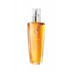 Vichy corps ideal body huile 100ml