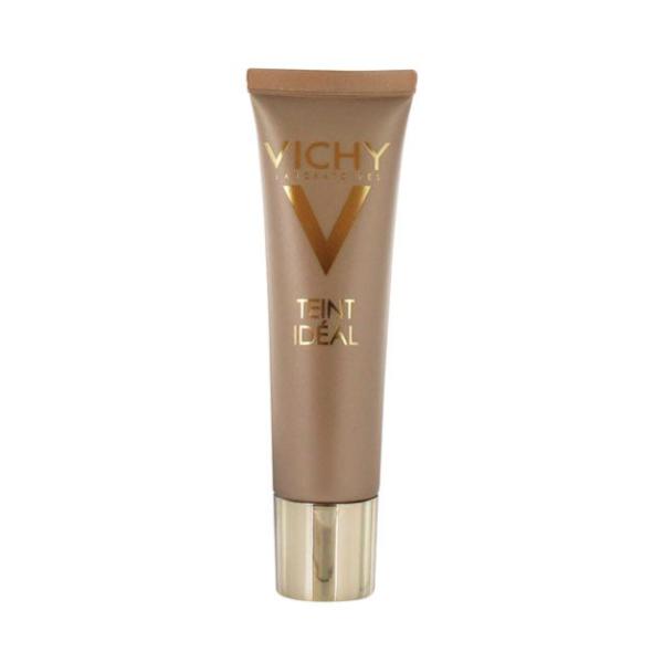 Vichy teint idéal fond de teint n°45 lumière crème spf20 30ml