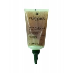 Furterer melaleuca gelée exfoliante antipelliculaire 75 ml