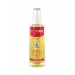 Mustela maternité huile prévention vergetures 105ml