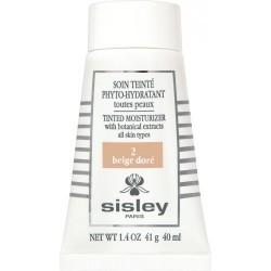 Sisley soin teinté phyto-hydratant 2 beige doré