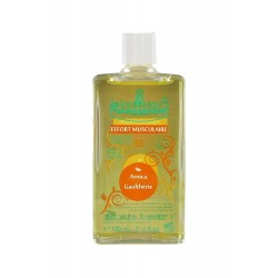 Puressentiel huile de massage bio 100 ml