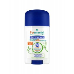 Puressentiel déo stick men 50 ml