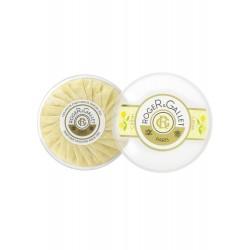 Roger & gallet savon parfumé boîte voyage cédrat 100g