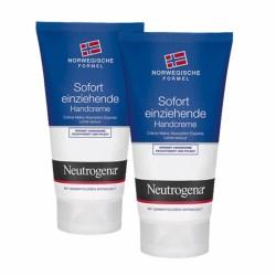 Neutrogena crème mains 2 x 75 ml