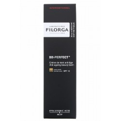 Filorga bb crème perfect anti âge 02 sable doré 30ml