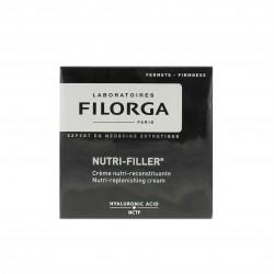 Filorga nutri-filler crème nutri reconstituante 50ml