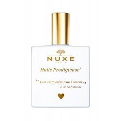 Nuxe huile prodigieuse visage-corps-cheveux édition limitée laquée 100ml