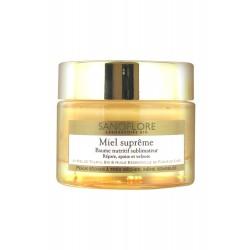 Sanoflore baume nutritif sublimateur miel suprême 50ml