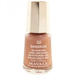 Mavala vernis à ongle mini 32 bangkok 5ml