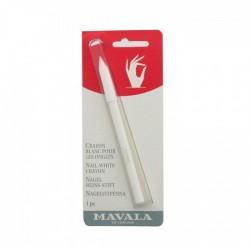 Mavala crayon blanc pour les ongles x1