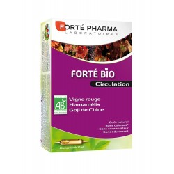 Forté pharma bio cicrulation 20x10ml