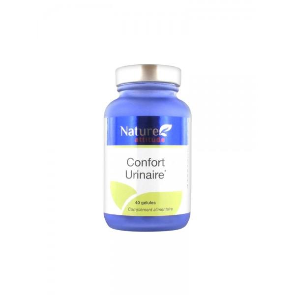 Nature attitude confort urinaire 40 gélules